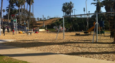 Photo of Playground Buccaneer Park at 1600 S Pacific St, Oceanside, CA 92054, United States