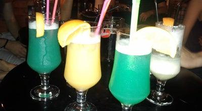 Photo of Cocktail Bar Drinkers' Paradise at Hristo Smirnenski, Skopje, Macedonia