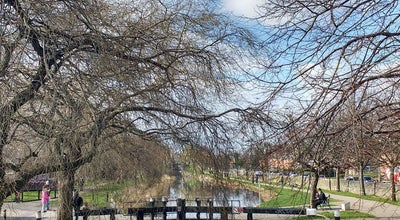 Photo of Trail The Royal Canal Way at Whitworth Rd, Dublin 3, Ireland