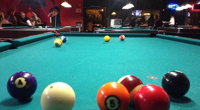 Photo of Pool Hall D'big Shots Family Billiards at 2507 S Euclid Ave, Ontario, CA 91762, United States