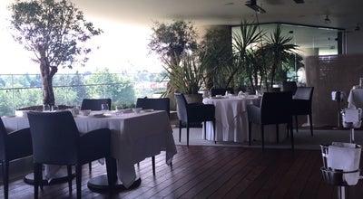 Photo of Italian Restaurant Ristorante Italia di Massimo Bottura at Eataly Zorlu Center, Istanbul 34340, Turkey
