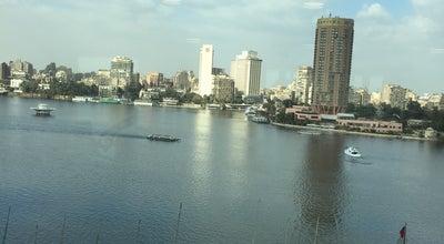 Photo of Spa Spa at Four Seasons Hotel Cairo at Nile Plaza at 1089 Corniche El Nil, Cairo 11511, Egypt
