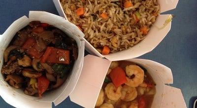 Photo of Asian Restaurant Sr. Wok at C.c. Caribe Plaza, Cartagena, Colombia