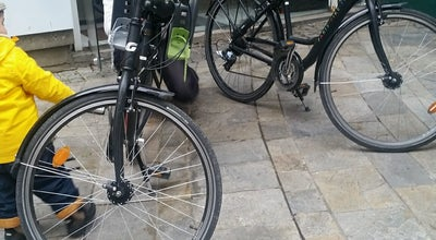 Photo of Bike Rental / Bike Share Paris Bike Tour at 38 Rue De Saintonge, Paris 75003, France