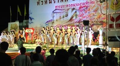 Photo of Theme Park หัวหินรำลึก 19 ไร่ at Thailand