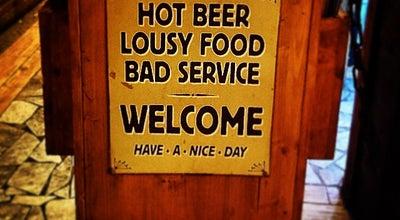 Photo of American Restaurant Wild West Steakhouse at Gamla Tylösandsvägen 1, Halmstad 302 93, Sweden