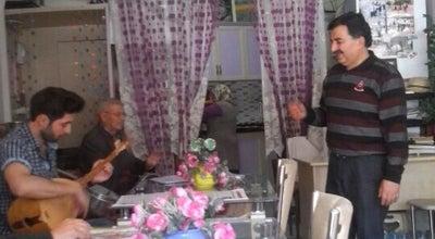 Photo of Tea Room Moral İstasyonu at Pirimehmet Mahallesi 1771 Sokak, Isparta, Turkey