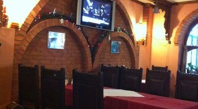 Photo of Modern European Restaurant Retro Cafe-Restaurant at Olbrakhta Vul. 29a, Uzhhorod 88000, Ukraine