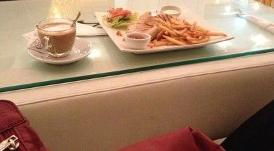 Photo of Restaurant Eric Kayser Tanger at Rue Casablanca, Tangier 90000, Morocco