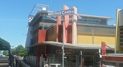 Photo of Mall Mitchell Centre at Mitchell St, Darwin, NT, Australia