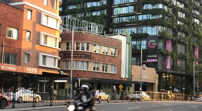 Photo of Hotel The Old Clare Hotel at 1 Kensington Street, Chippendale, Sydney, Ne 2008, Australia