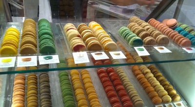 Photo of Dessert Shop Macaron Parlour at 560 Columbus Ave, New York, NY 10024, United States