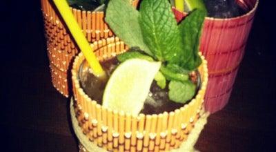 Photo of Asian Restaurant Tamarind Thai Kitchen at Kerameikou 51, Athens 104 36, Greece