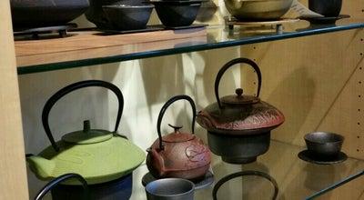 Photo of Tea Room Teavana at 1201 Lake Woodlands Dr, Spring, TX 77380, United States