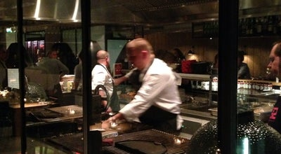 Photo of Steakhouse Julius Bar & Grill at Ceintuurbaan 256 /260, Amsterdam 1072 GH, Netherlands