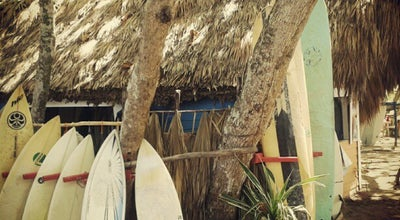 Photo of Surf Spot Pauhana Surf School at Sosua, Dominican Republic