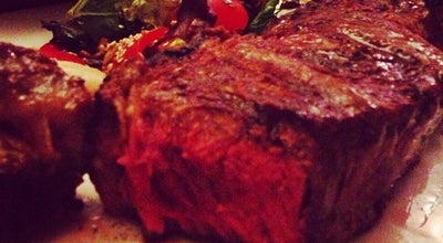 Photo of Steakhouse Buen Ayre at 50 Broadway Market E8 4qj, London E8 4QJ, United Kingdom