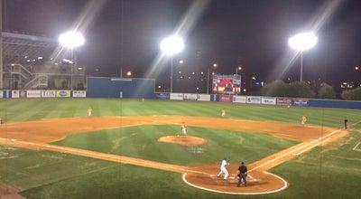 Photo of Baseball Field MTSU Baseball Field And Clubhouse at United States
