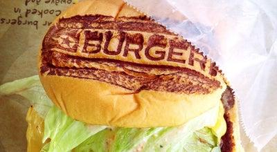 Photo of American Restaurant BurgerFi at 1955 E Hallandale Beach Blvd, Hallandale Beach, FL 33009, United States