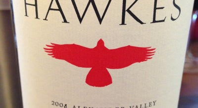 Photo of Tourist Attraction Hawkes Wine at 383 1st St W, Sonoma, CA 95476, United States