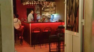 "Photo of Bar Caffe Bar ""Drama"" at Kružićeva 5, Split 21000, Croatia"