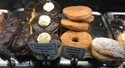 Photo of Bakery Ben's Bakehouse at 26 Knuckey St, Darwin, NT 0800, Australia