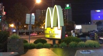 Photo of Fast Food Restaurant McDonald's at 300 21st St, Virginia Beach, VA 23451, United States