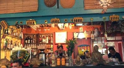 Photo of Brazilian Restaurant Espirito Santa at Rua Almirante Alexandrino, 264, Rio de Janeiro, Brazil