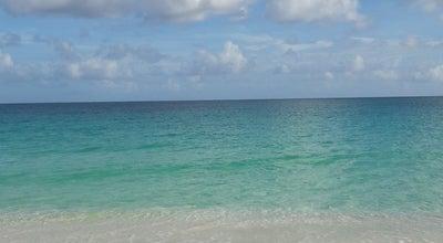 Photo of Beach Simpson Bay Beach at