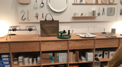 Photo of Design Studio Jasper Morrison Shop at 24b Kingsland Road, London E2 8DA, United Kingdom