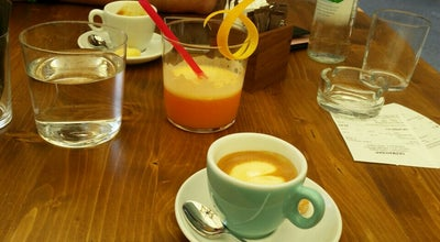 Photo of Cafe Dežman at Dežmanov Prolaz, Zagreb 10000, Croatia