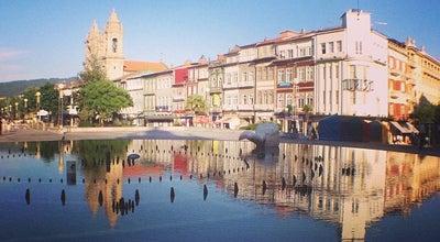 Photo of Plaza Braga Centro at Av. Central, Braga 4710, Portugal