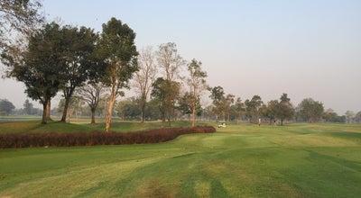 Photo of Golf Course Chuan Chuen Golf Club at 100 Moo 8, Bang Khu Wat, Pathum Thani 12000, Thailand