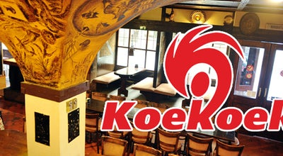 Photo of Restaurant Koekoek at Langestraat 38, Ostend, Belgium