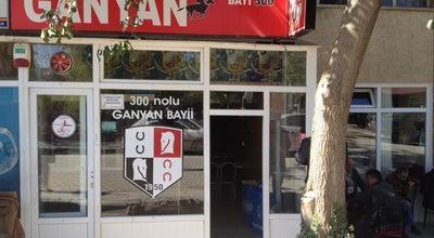Photo of Racetrack 300 Nolu Ganyan Bayii at Ankara, Turkey