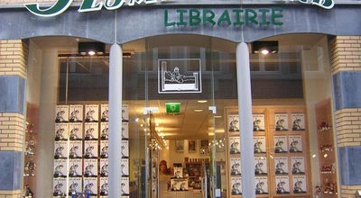 Photo of Bookstore Slumberland at Rue De L'ouvrage 16, Namur 5000, Belgium