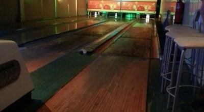 Photo of Bowling Alley Bowling Bimbos at Luro 3425, Mar del Plata 7600, Argentina