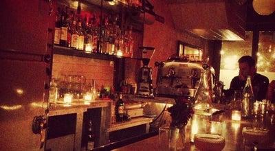 Photo of Nightclub St. Mazie at 345 Grand St, Brooklyn, NY 11211, United States