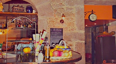 Photo of French Restaurant Cousin Cousine & Co at 3 Grande Rue Des Feuillants, Lyon 69001, France
