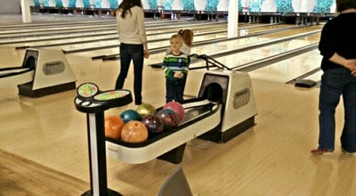 Photo of Bowling Alley Woodlawn Bowl at 253 Woodlawn Rd W, Guelph N1H 8J1, Canada