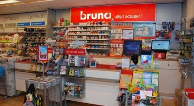 Photo of Bookstore Foto plus Bruna Teunissen at Winkelhart Hatert, Nijmegen 6535 ZT, Netherlands