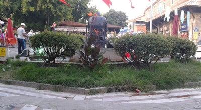 Photo of Tea Room Tahmis Kahvesi at Tahmis Meydanı, Edirne, Turkey