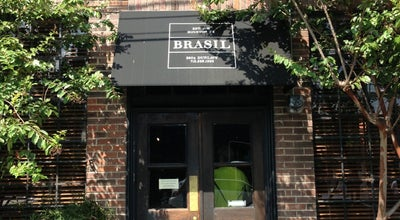 Photo of American Restaurant Brasil at 2604 Dunlavy St, Houston, TX 77006, United States