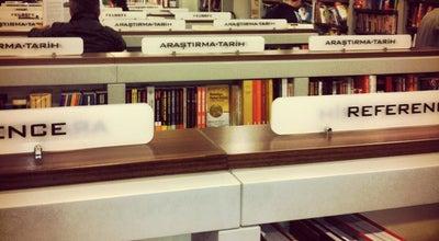 Photo of Bookstore D&R at Forum Bornova, Bornova 35040, Turkey