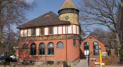Photo of Library West Chester Public Library at 415 N Church St, West Chester, PA 19380, United States