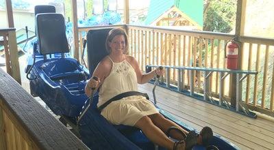 Photo of Theme Park Ride / Attraction Ober Gatlinburg Ski Mountain Coaster at 1339 Ski Mountain Rd, Gatlinburg, TN 37738, United States