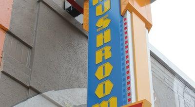 Photo of Pizza Place Mellow Mushroom at 3012 W Cary St, Richmond, VA 23221, United States