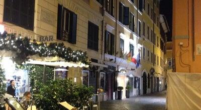 Photo of Hotel Hotel Regno at Via Del Corso 330, Rome 00186, Italy