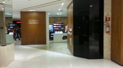 Photo of Men's Store Ricardo Almeida at Morumbishopping, São Paulo 04707-900, Brazil