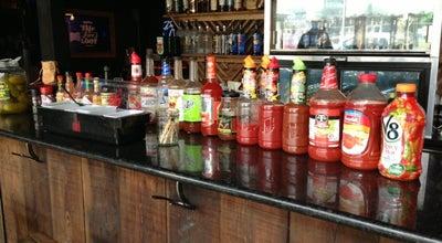 Photo of Nightclub Paulie's Toasted Barrel at 517 W Main St, Lexington, KY 40507, United States